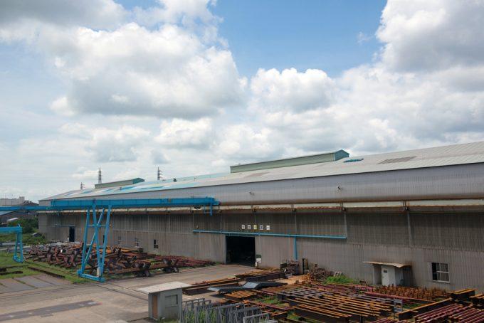 竜ヶ崎工場